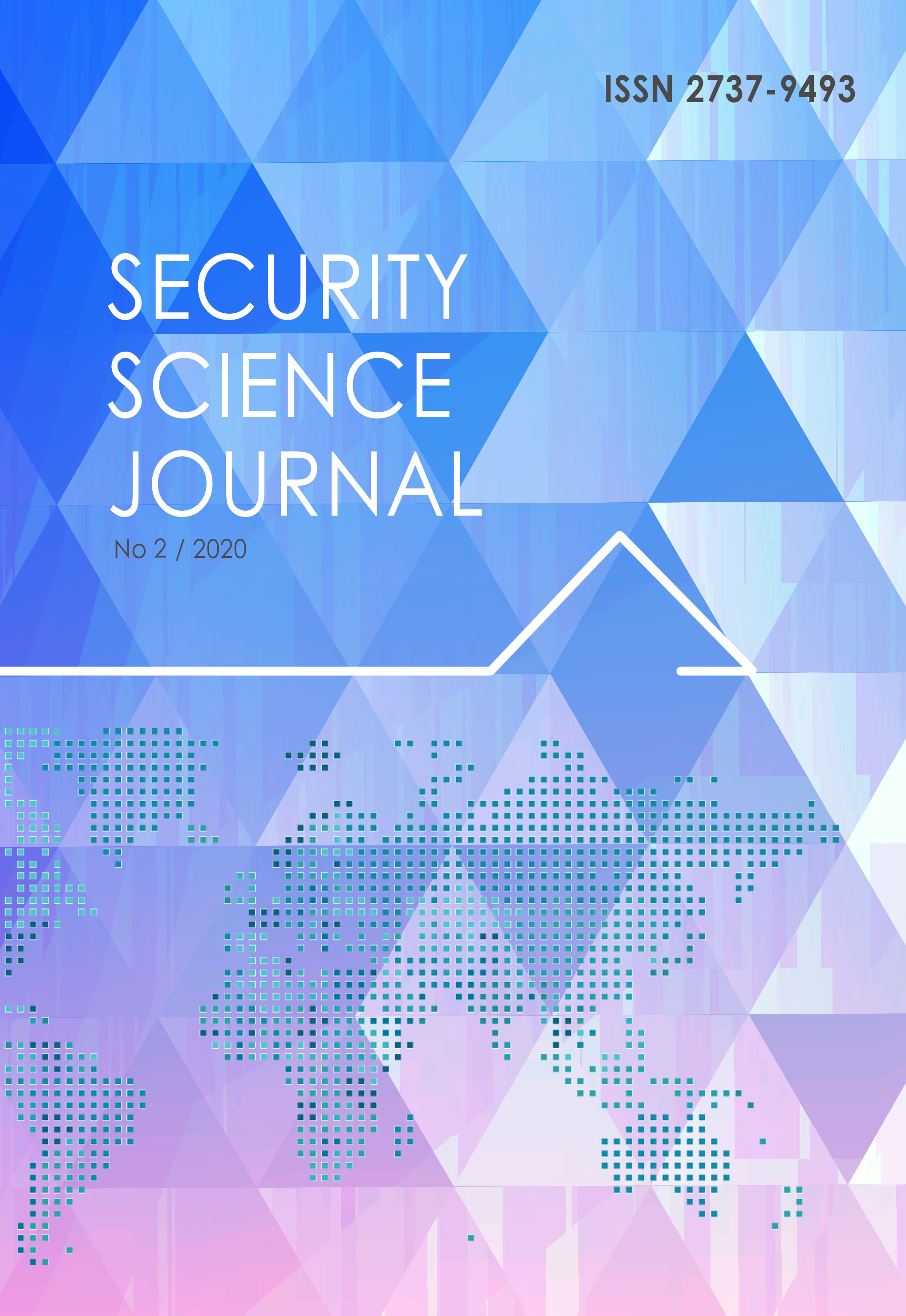 Security Science Journal Vol.1 No.2